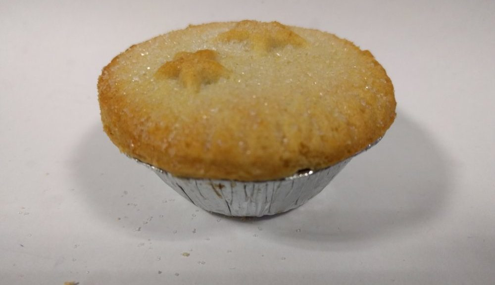 ASDA Extra Special Luxury All-Butter Mince Pie