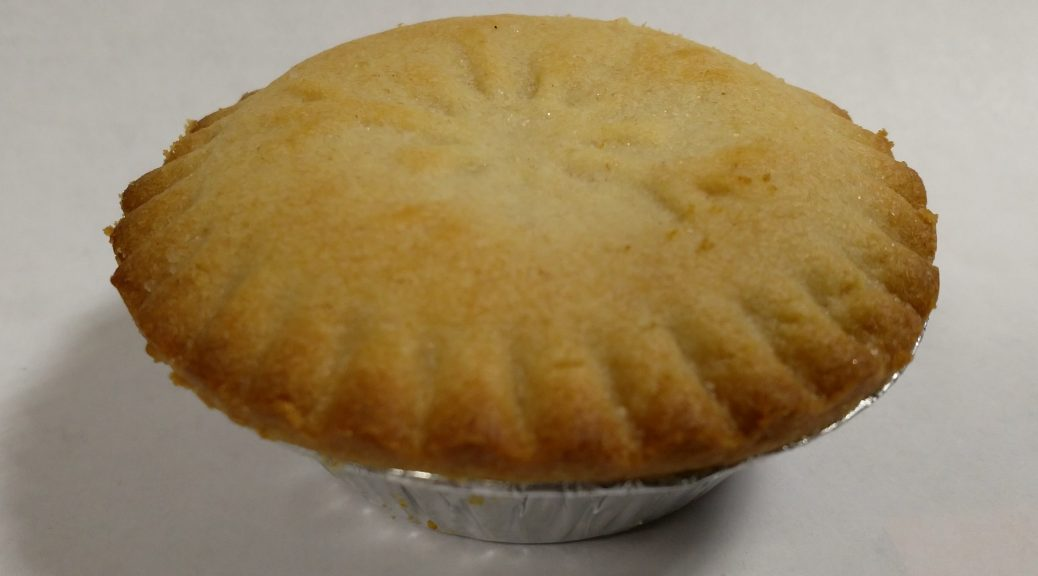 2019 Holly Lane Deep Filled Mince Pie 4