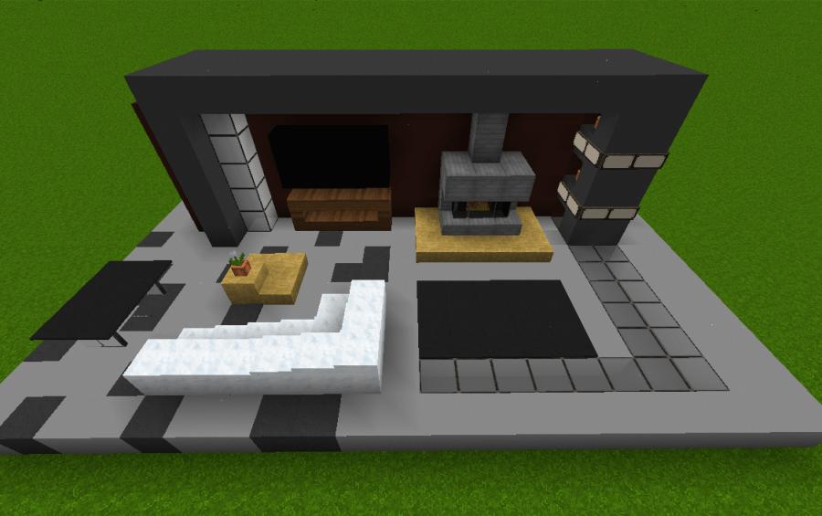 Furniture Sitting Room