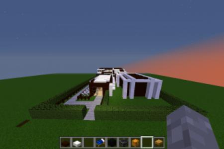 Minecraft Spielen Deutsch Minecraft Mittelalter Haus Schematic Bild - Minecraft mittelalter haus schematic