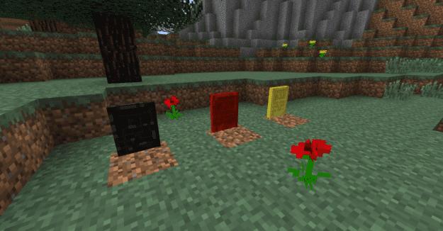 Minecraft More Mod Dogs