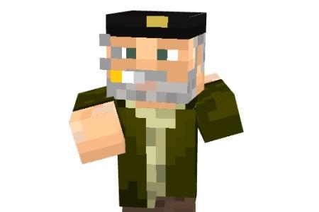 Minecraft Spielen Deutsch Skin Para Minecraft Pe De Messi Bild - Skin para minecraft pe willyrex