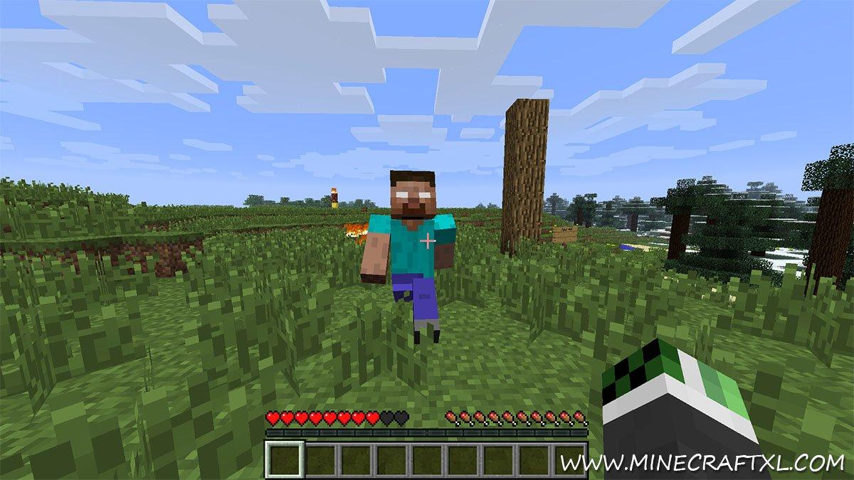 Minecraft Swords More 1 4 7 Mod