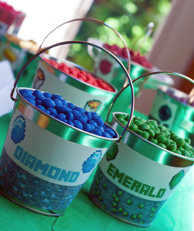 The Best Minecraft Party Ideas For The Ultimate Minecraft