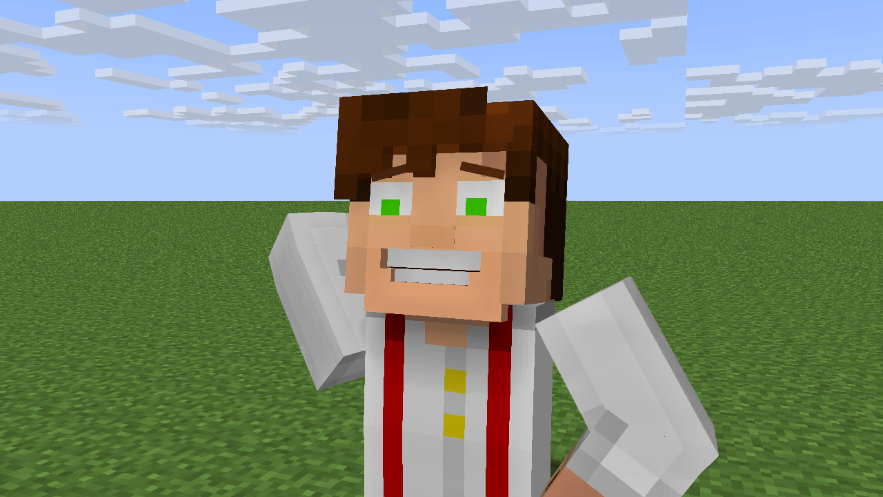 Rig Imator Mode Story Mine Minecraft