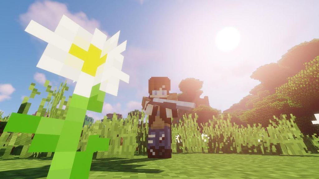 Minecraft Bazooka Mod