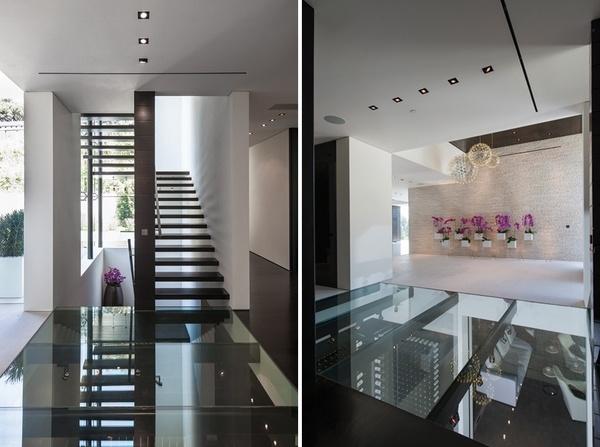 Furniture Showroom Exterior Design