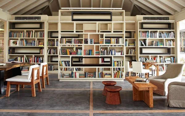 Library Furniture Ideas Express Your Style In The