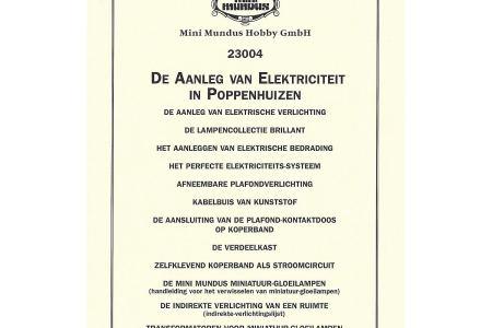 Beautiful Verlichting Poppenhuis Aanleggen ideen - Woonkamer ...