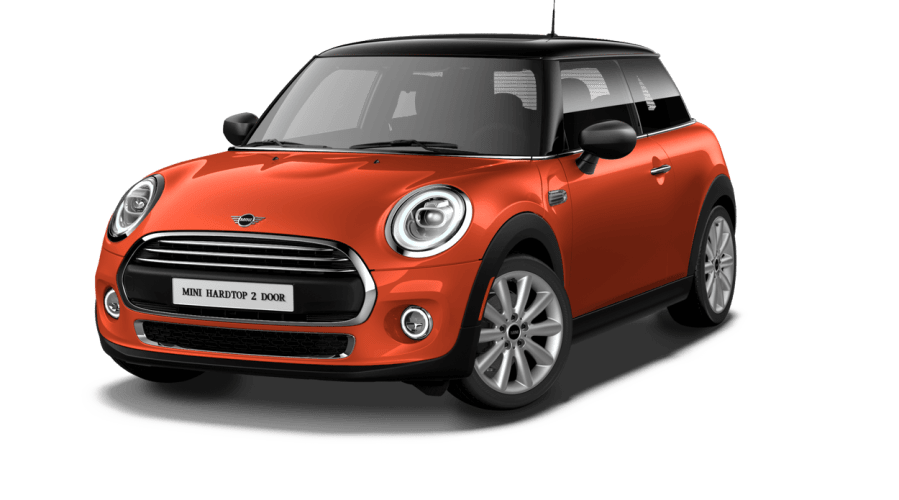 MINI     Premium SAVs  4 door    2 Door Cars   MINI USA Hardtop 2 Door
