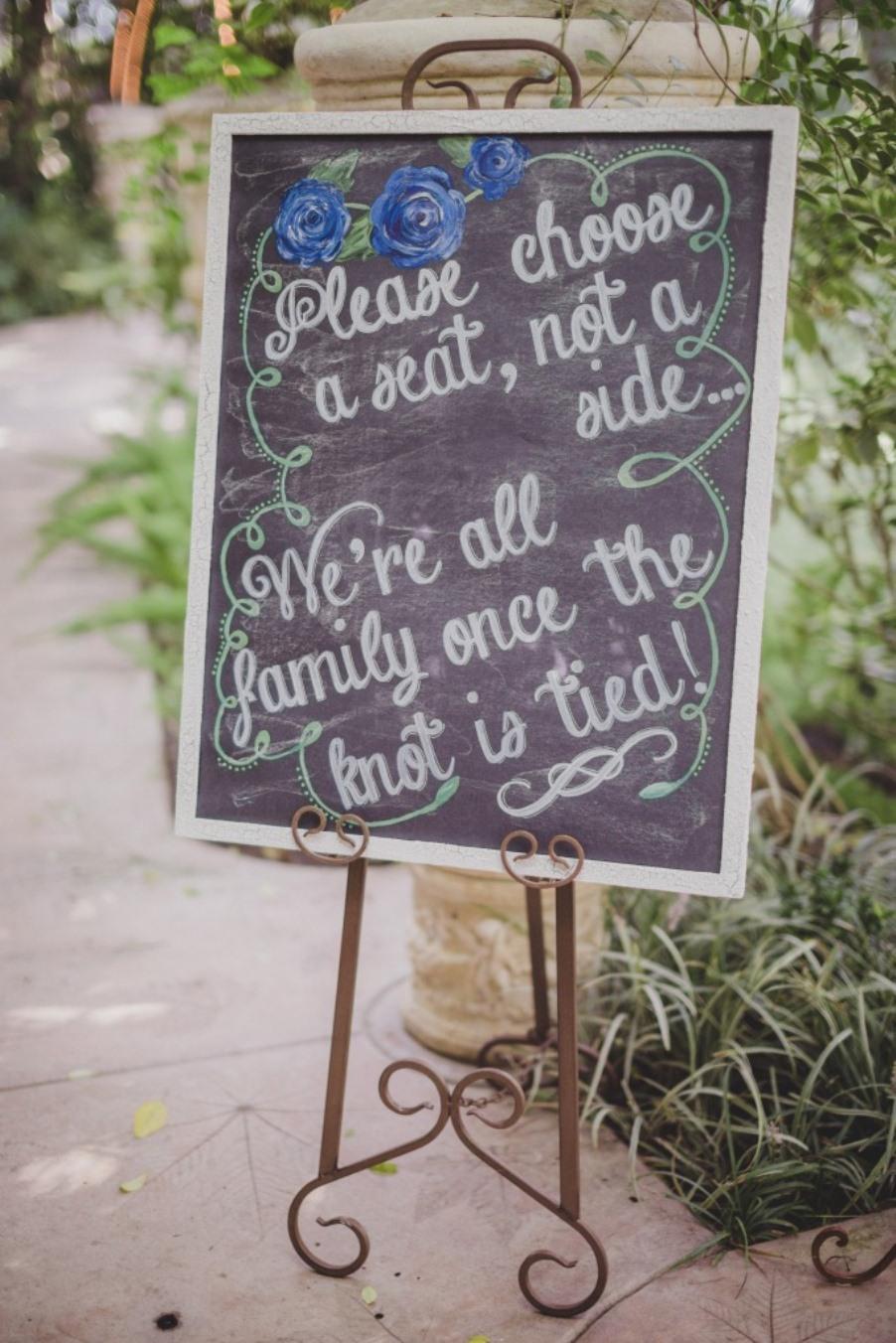 Rustic Key Wedding Invitations
