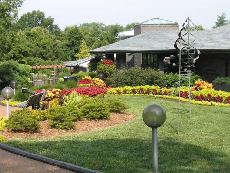 Home Garden Images