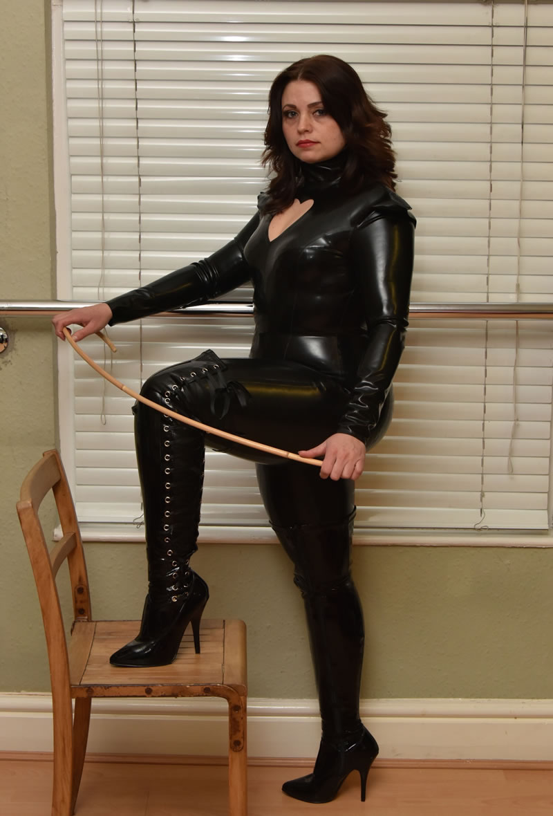 Mistress Eclipse Gallery 2
