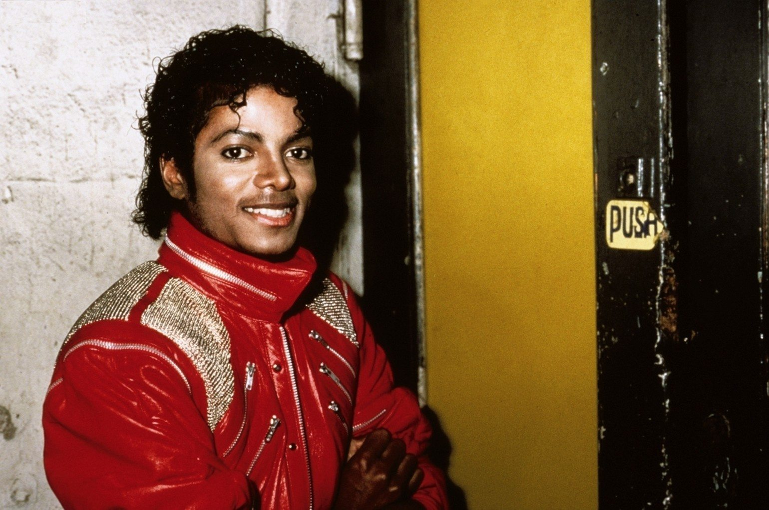 25 Most Stylish Celebrities Of The 80s | Michael Jackson ...