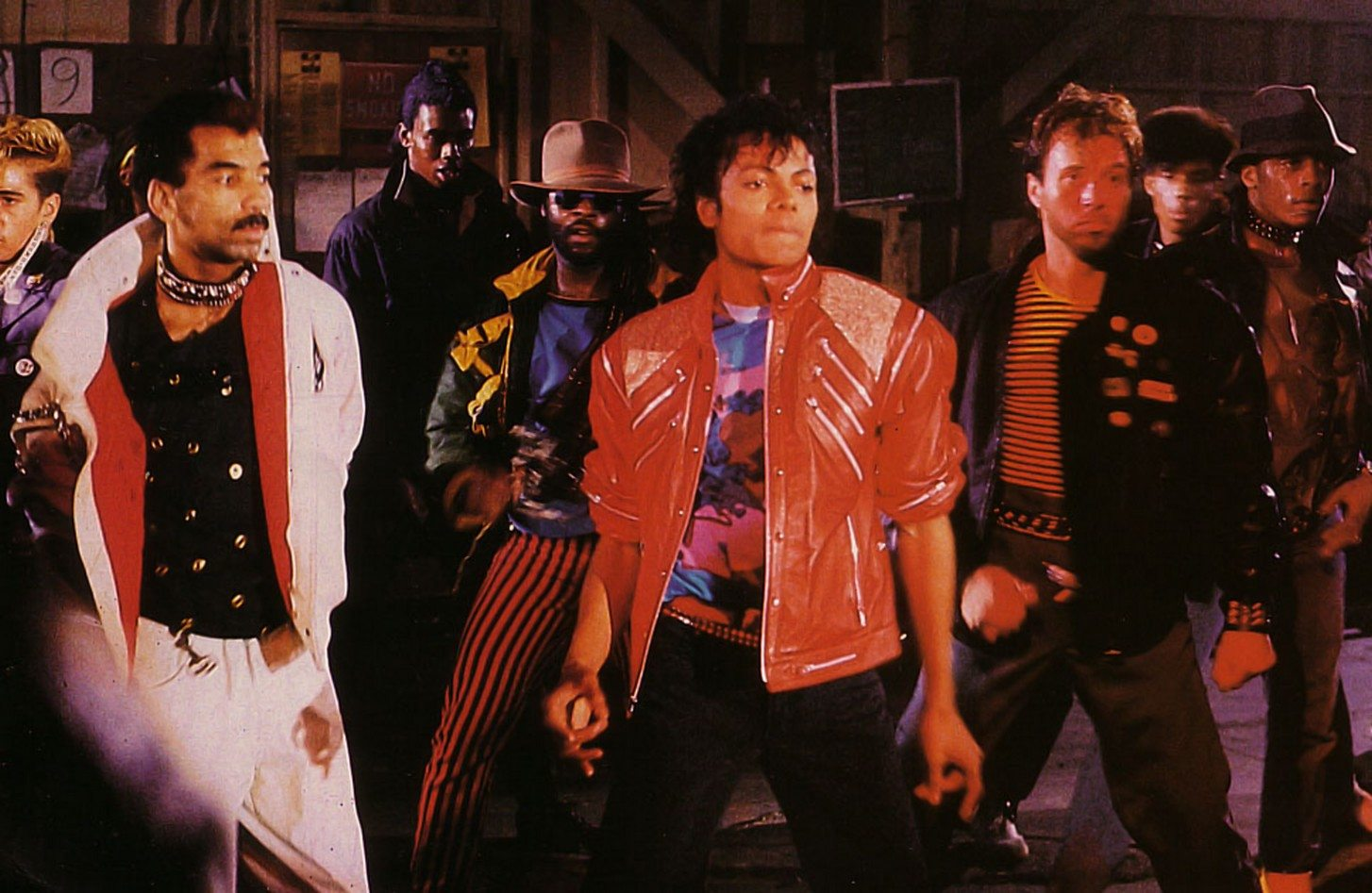 Popping To 'Beat It!' | Michael Jackson World Network