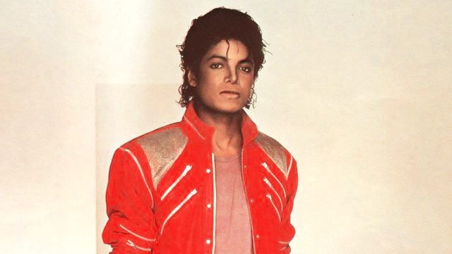 'Beat It' Demo Shows Michael's Beatboxing Skills | Michael ...