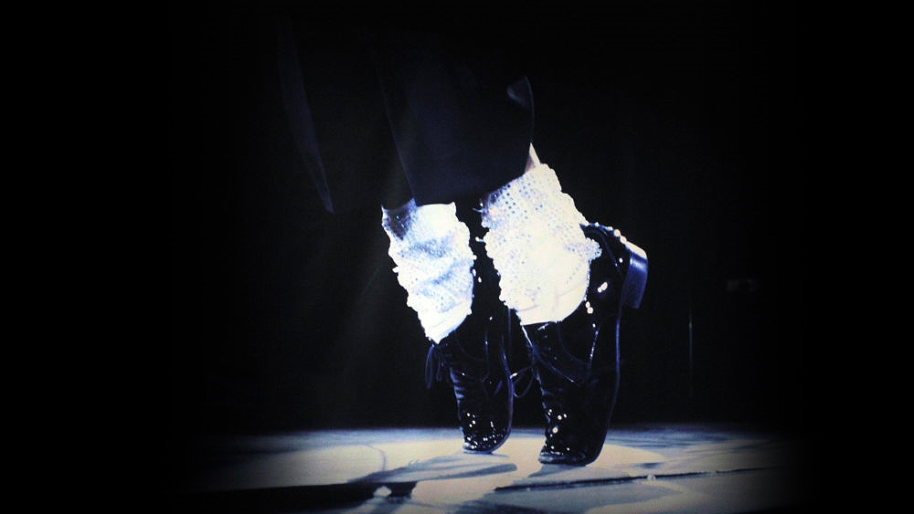 Original Moonwalk Shoes To Be Auctioned | Michael Jackson ...