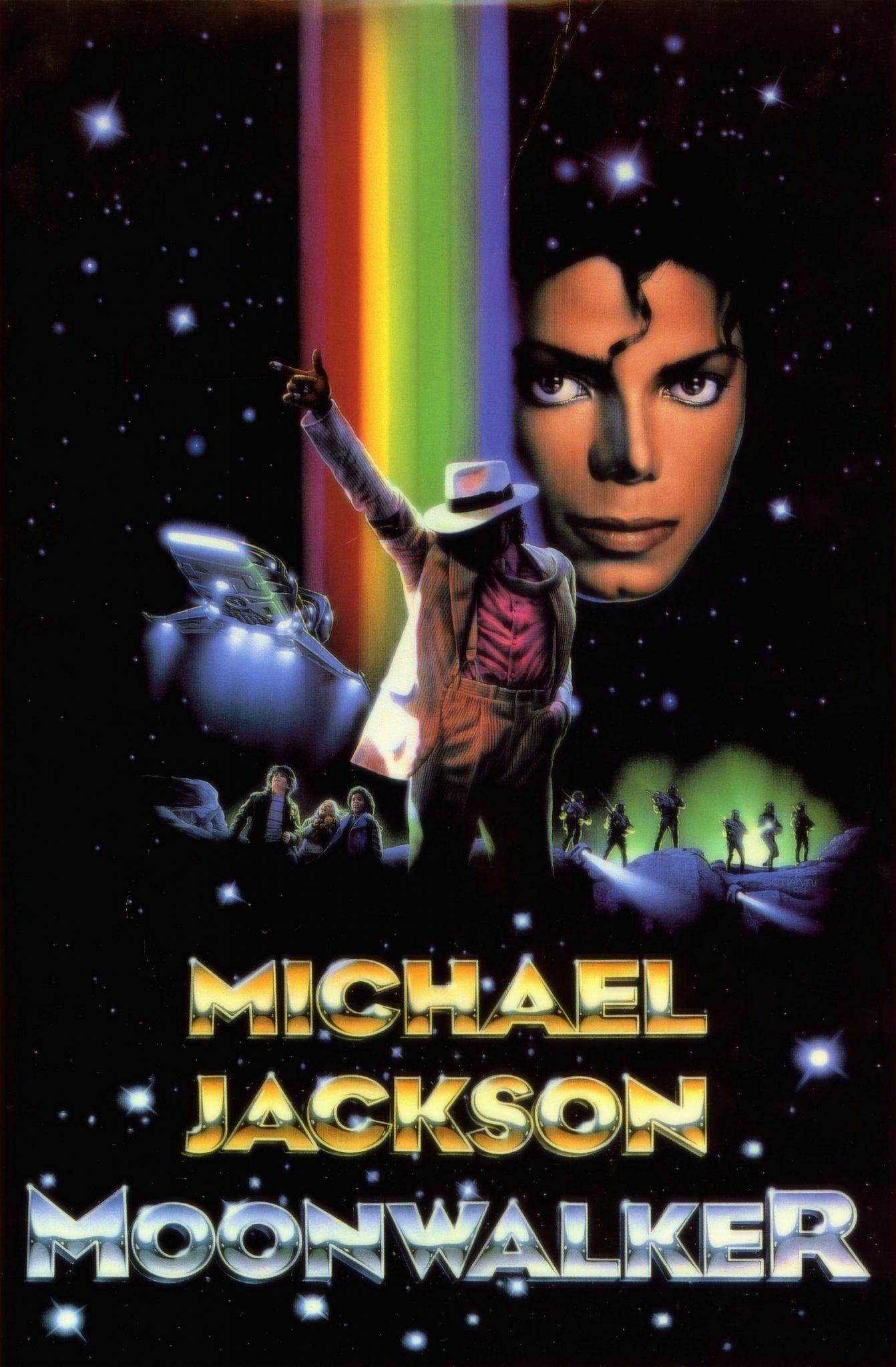 Sydney's 'Moonwalker' MJ Birthday Celebration | Michael ...