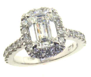 Engagement Rings - M. Martin and Company
