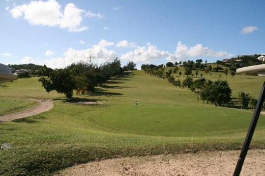 Hundreds of Jobs Secured With Redevelopment of Cedar Valley Golf     Hundreds of Jobs Secured With Redevelopment of Cedar Valley Golf Golf Course   Antigua