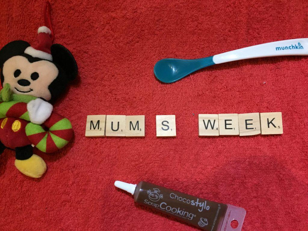 Bannière - Mum's Week #1