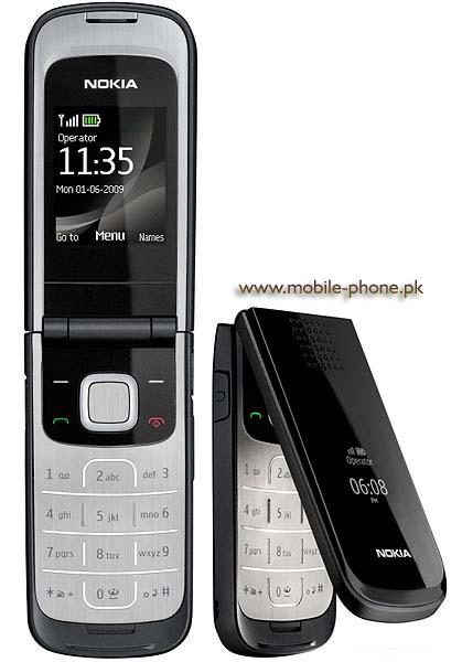 Nokia 2720 Fold Price Pakistan Mobile Specification