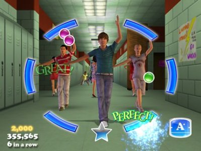 Download High School Musical Mobile Game  Music   Mobile Toones High School Musical Mobile Game