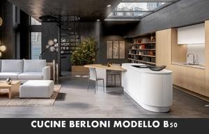 CUCINA BERLONI B50 – Arredamento a Catania per la Casa e Ufficio ...