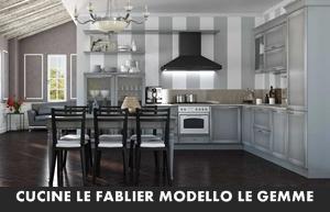 cucine classiche le fablier – Arredamento a Catania per la Casa e ...