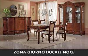 Mobili Ufficio Classico : Living classico mobilpiu sala ducale noce u2013 arredamento a catania