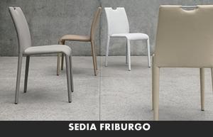 Sedie Ufficio Catania : Living moderno target point sedie da cucina sedia friburgo