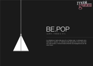 be.pop in es art design