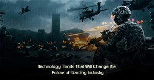 igaming industry technology trends