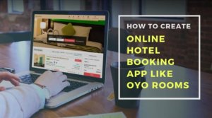 Create app like airbnb and OYO rooms