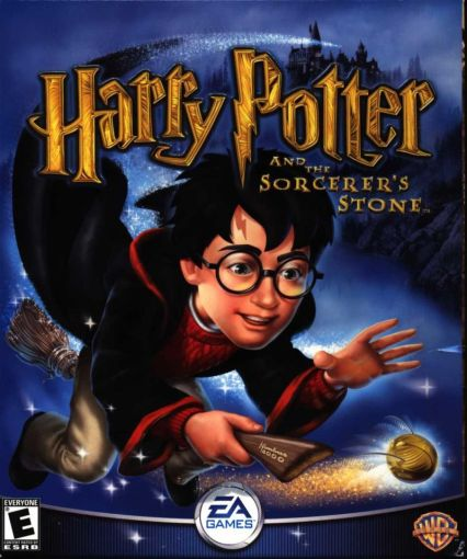 Harry Potter and the Sorcerer s Stone for Macintosh  2002    MobyGames