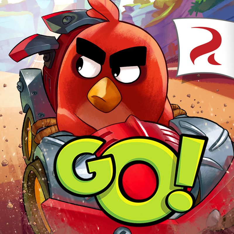 Angry Play Go Game Birds