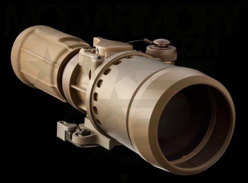 Clip On Night Vision Device Long Range Cnvd Lr Mod Armory