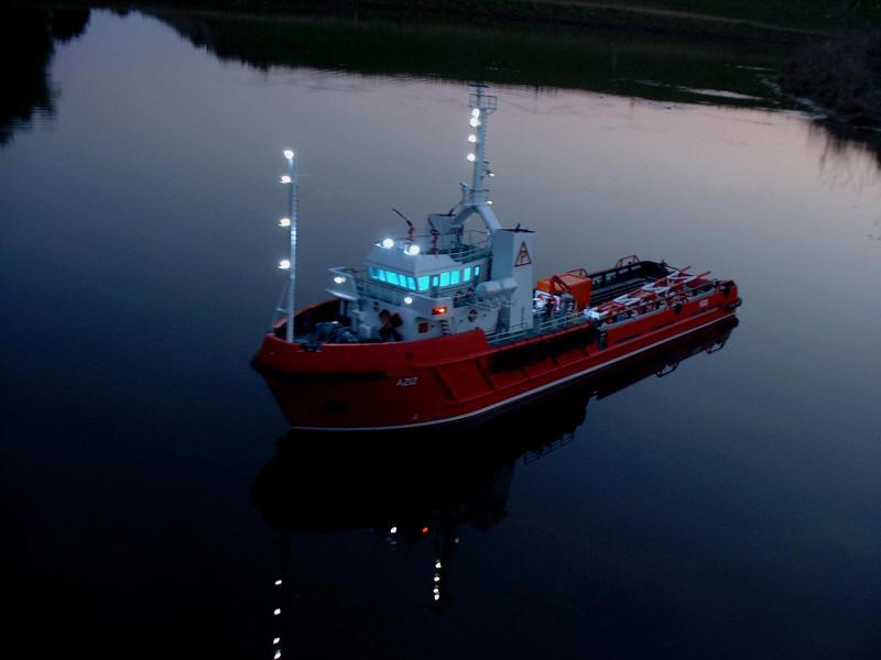 Led Boat Navigation Lights