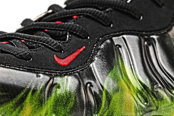 Paranorman Nike Shoe Contest