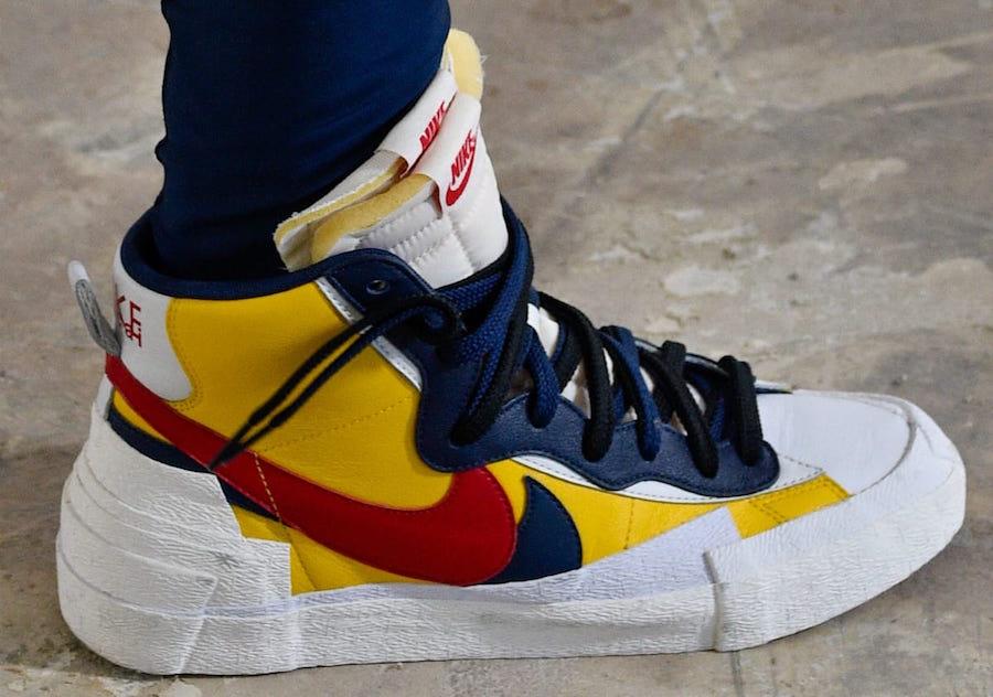 Ken Griffey Nike Shoes