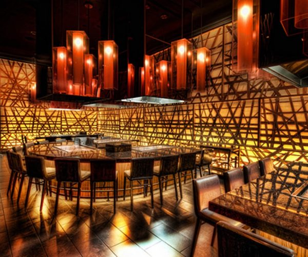 Lighting For Restaurants Restaurant Lighting Modern Place