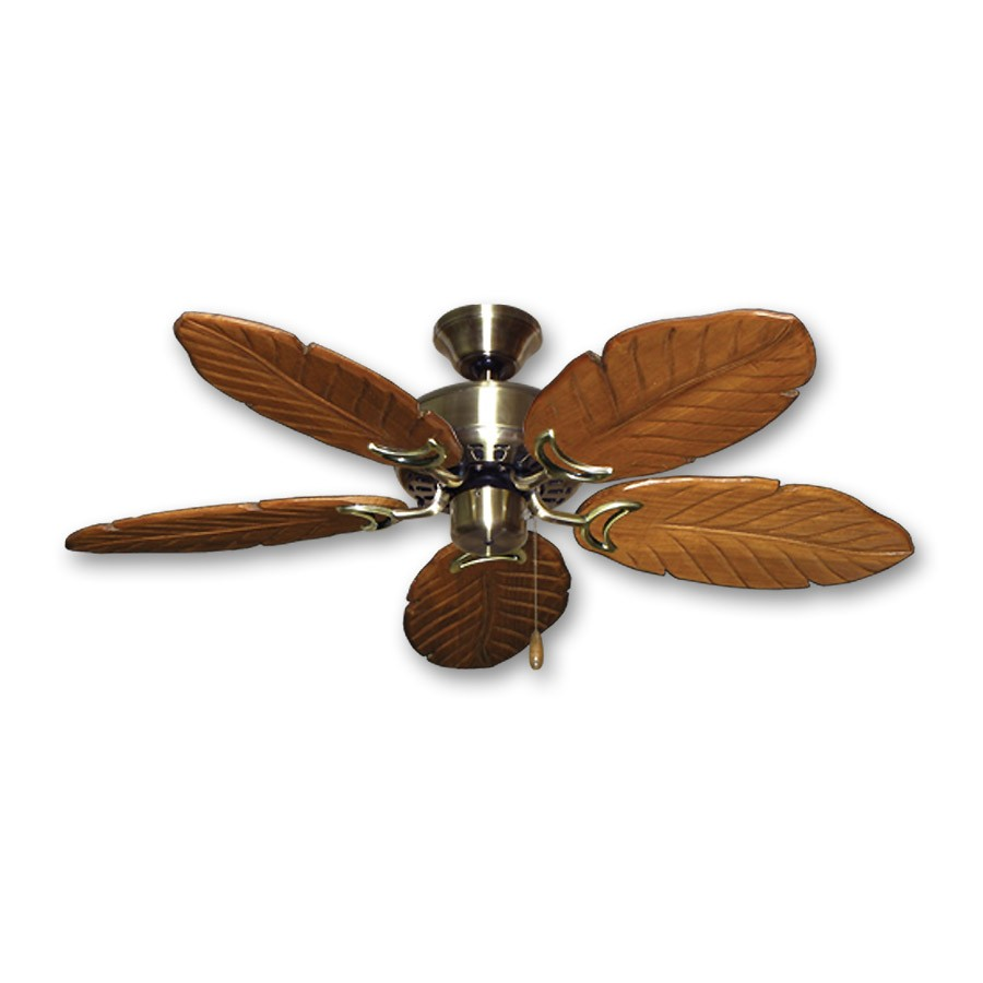 Flush Mount Ceiling Fan Light