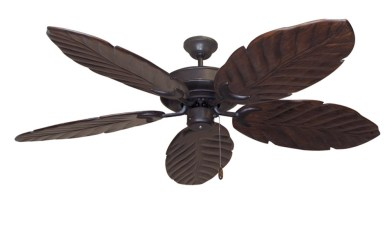 Ceiling Fan Carved Wood Blades Use Wood