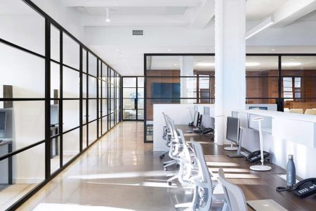 glass partition with black frame » Full HD MAPS Locations - Another ...