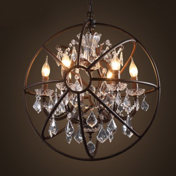 timothy oulton crystal chandelier small # 57