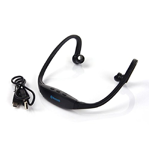 Wrap Around Bluetooth Headset For 2018 Modern How To