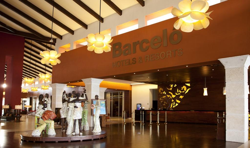 Resorts Ixtapa Barcelo Ixtapa Mexico All Inclusive