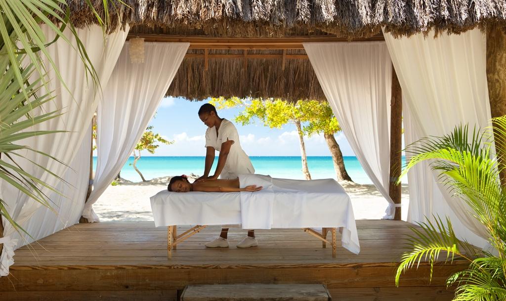 Virgin All Us Islands Inclusive Honeymoon