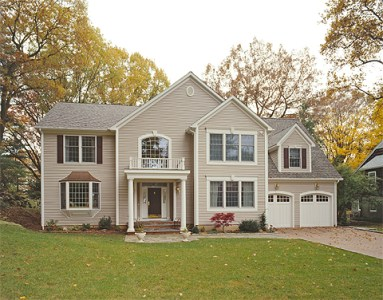 Custom Colonial 2 by Westchester Modular Homes Two Story Floorplan Custom Colonial 2 Two Story Floorplan by Westchester Modular Homes
