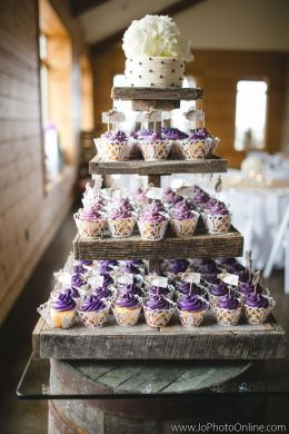 Purple Wedding Ideas with Pretty Details   MODwedding purple wedding ideas 2 12042015 km